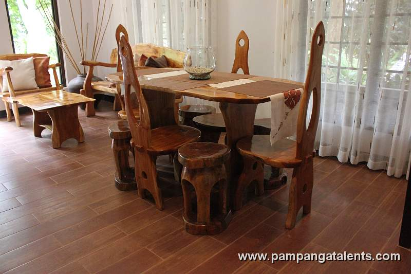 HD wallpapers dining table pampanga philippines