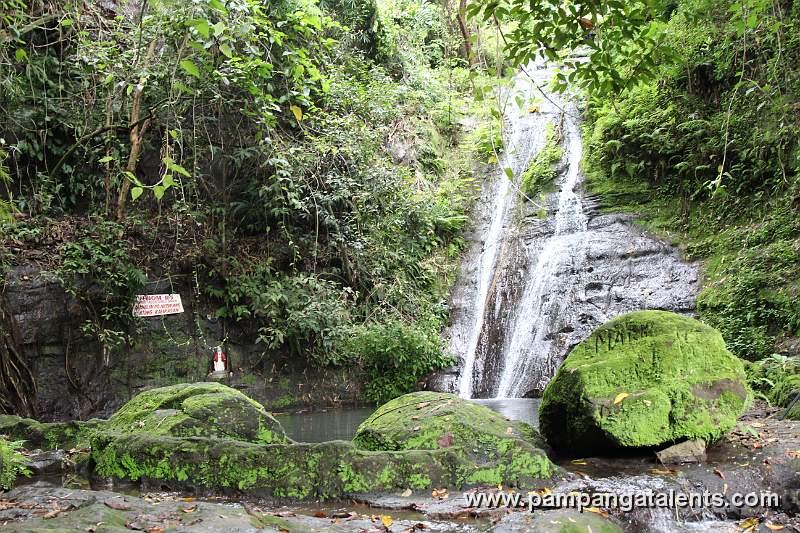 improvement of mt arayat national park