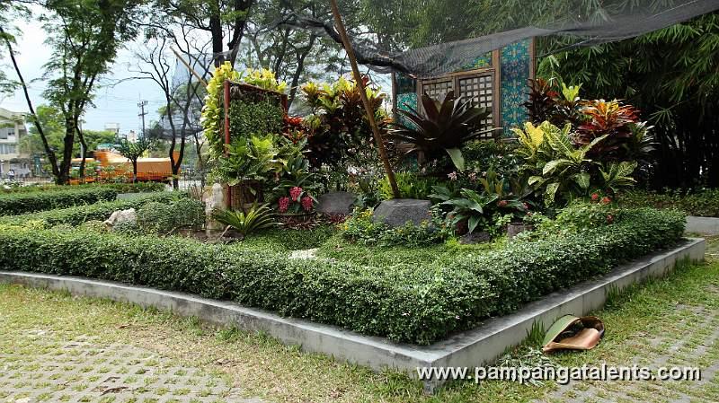 Botanical garden in quezon city garden ftempo for Garden design ideas in philippines