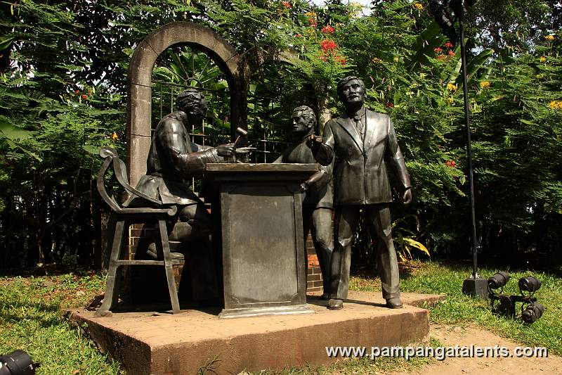 Rizal: Philippine Nationalist and Martyr